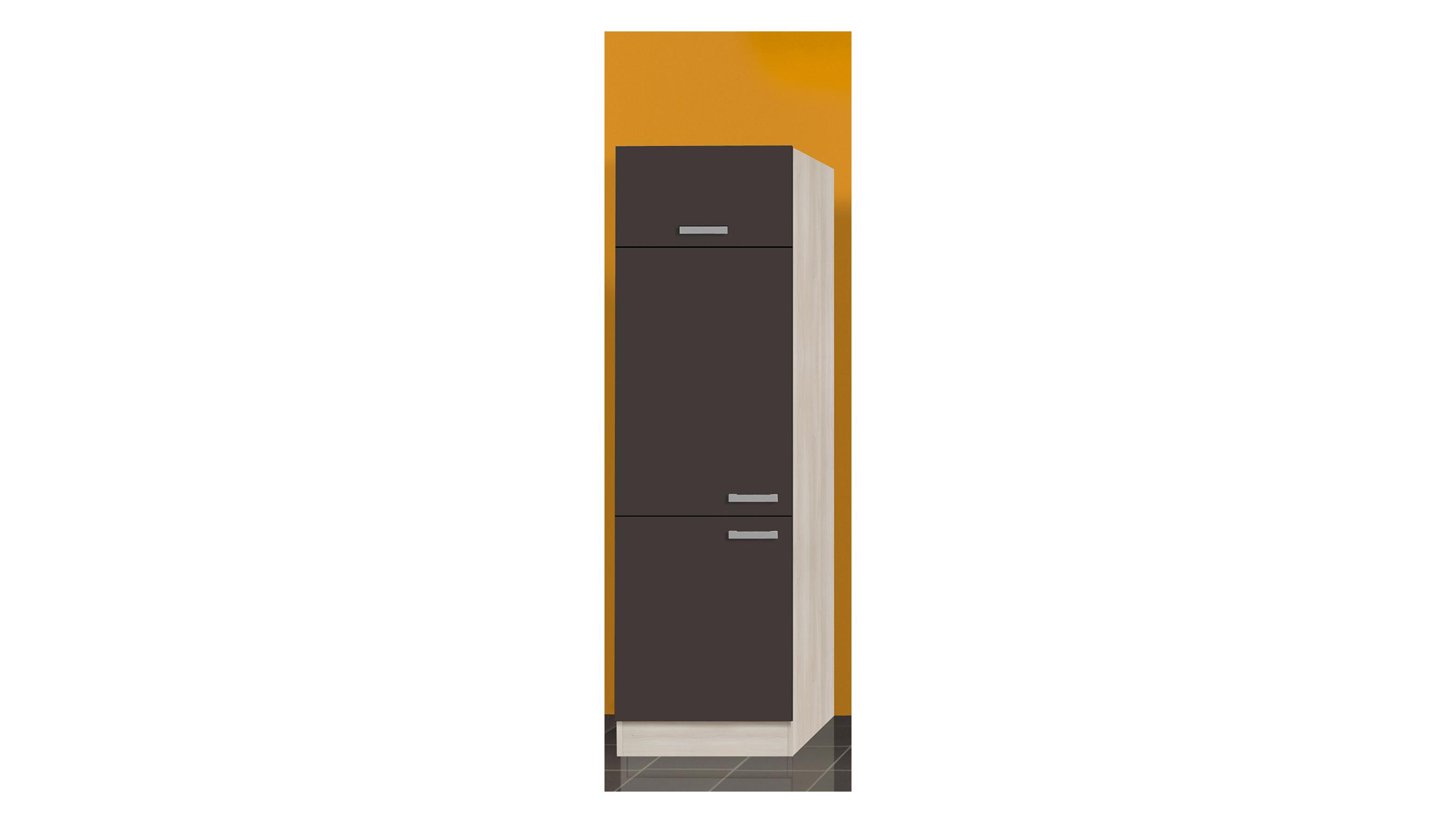 Hochschrank für Kühlschrank