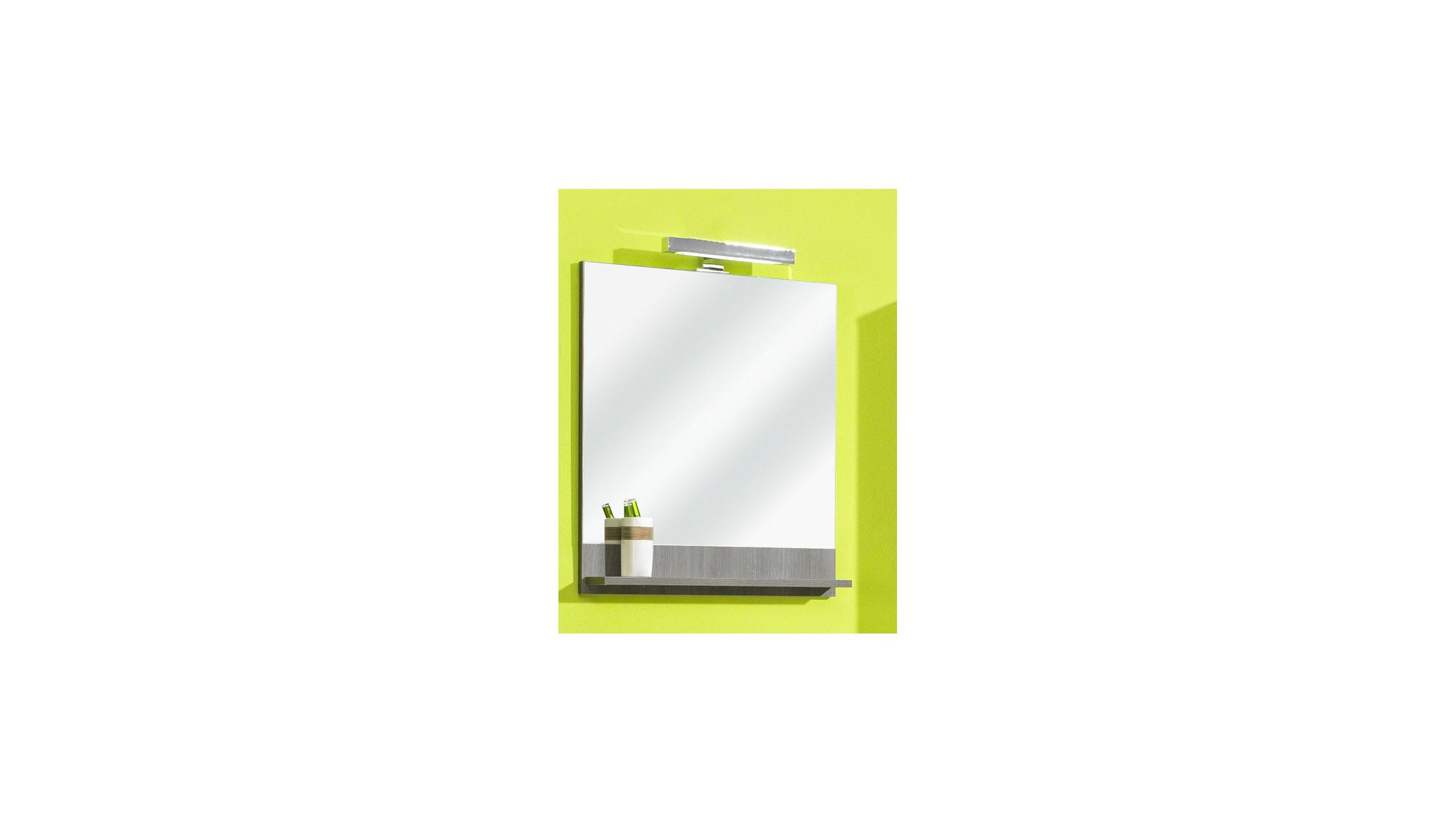 Wei Ohne Spiegel Stunning Awesome Massivholz Spiegel Mit Rahmen