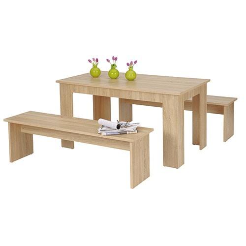Tischgruppe MÜNCHEN