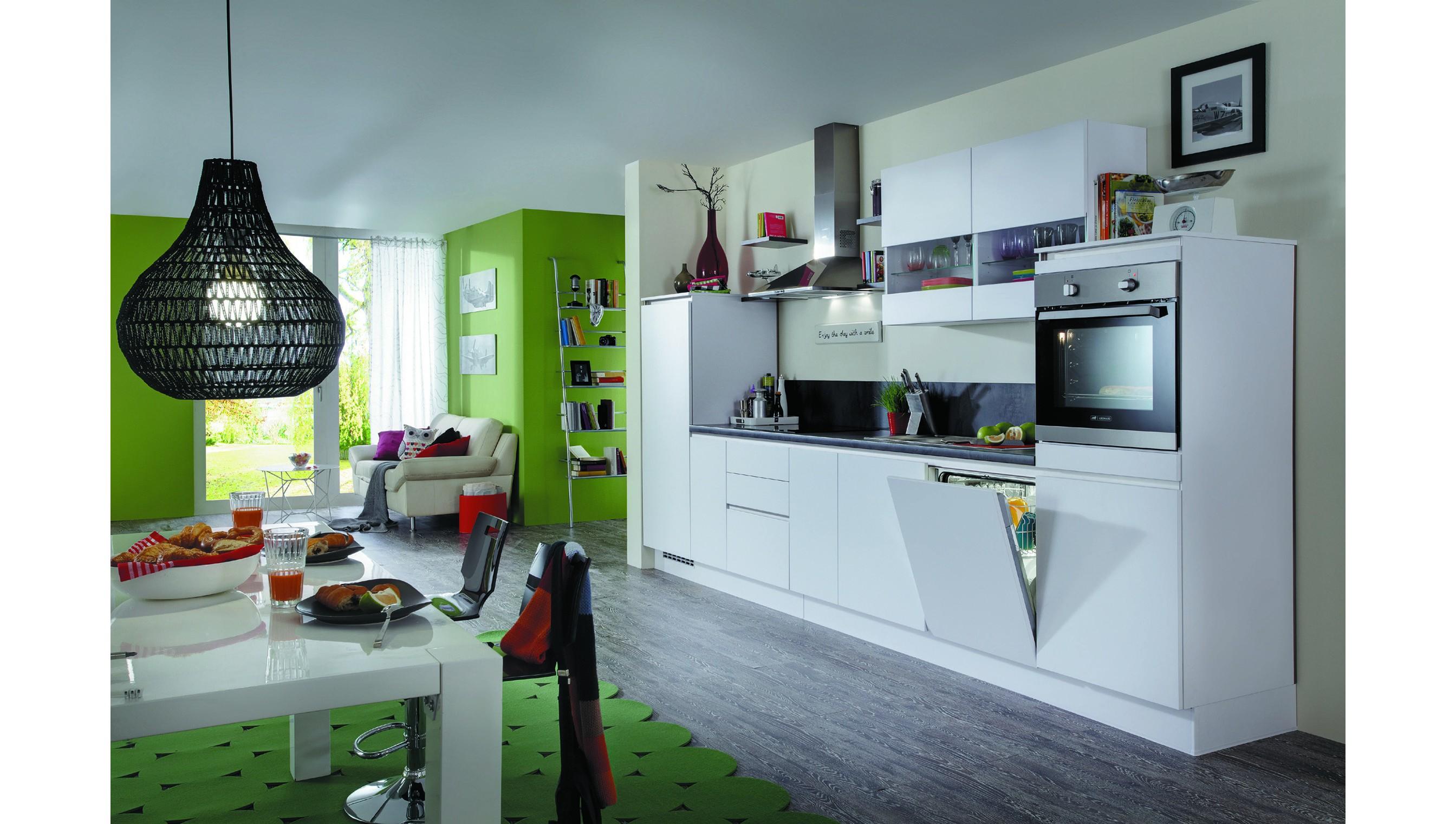 Küchenzeile 2024673