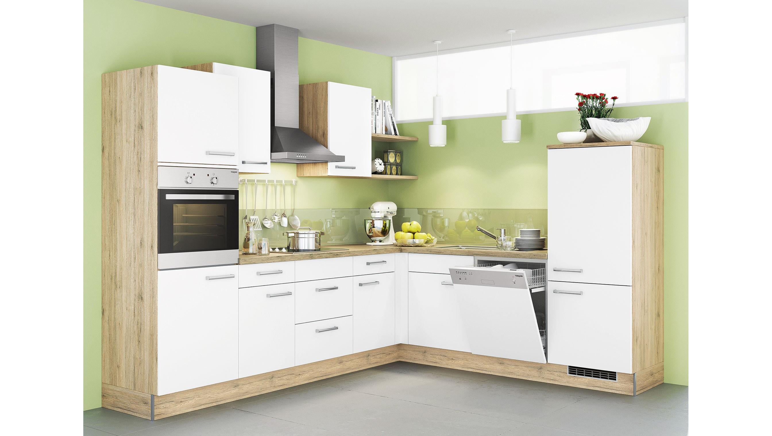 Einbauküchen • Sparmaxx Möbel • Großwallstadt & Rodgau - Spilger´s ...