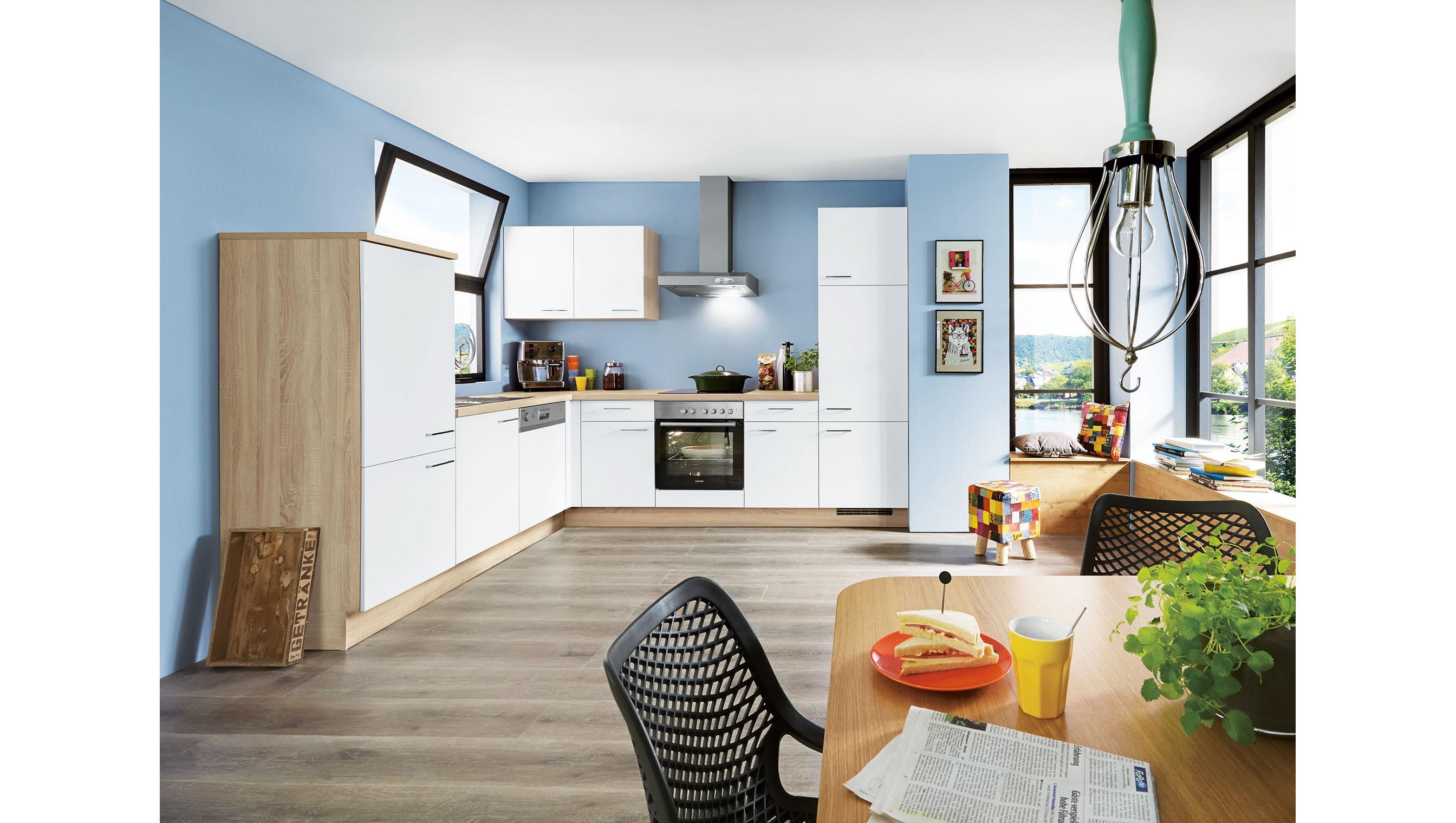 Winkelküche winkelküche spilger s sparmaxx