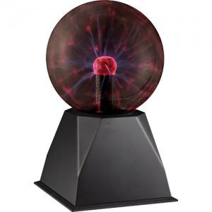 Lichteffekt-Tischleuchte PLASMA