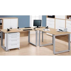 Schreibtischplatte CONTACT