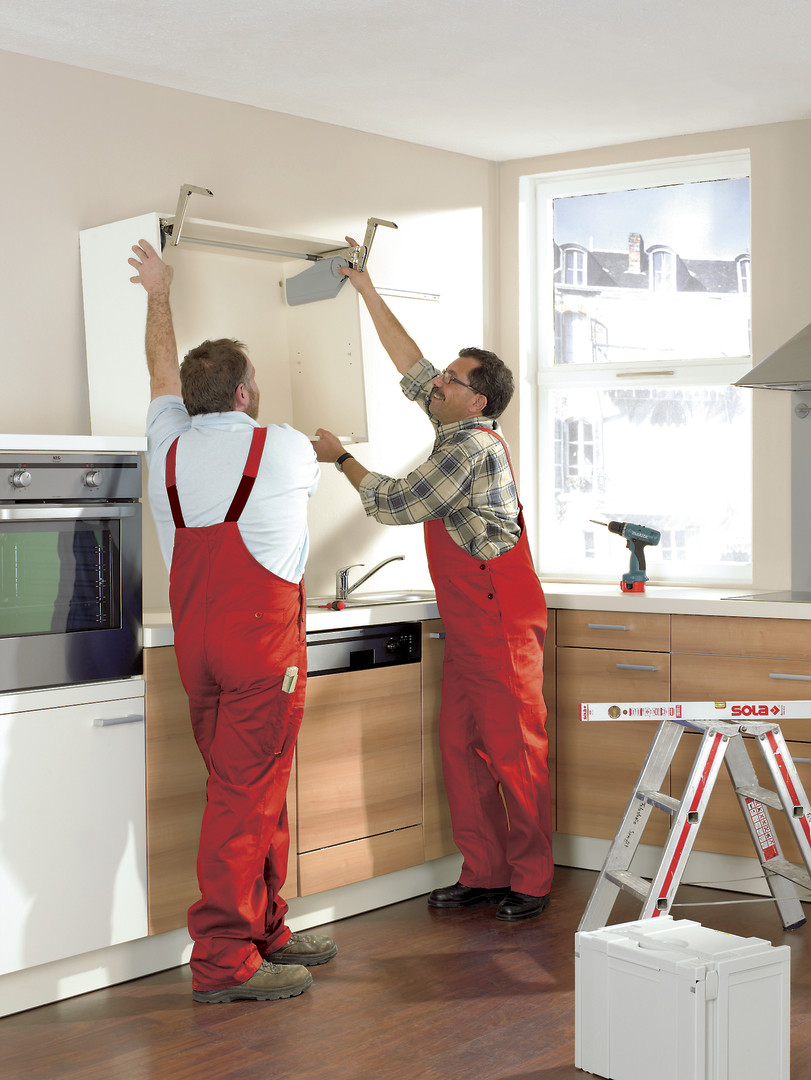 Küchen-Service - Küchen - Spilger´s Sparmaxx