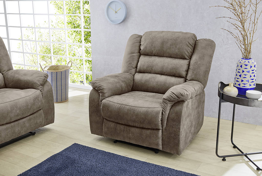 Relax-Sessel CLEVELAND