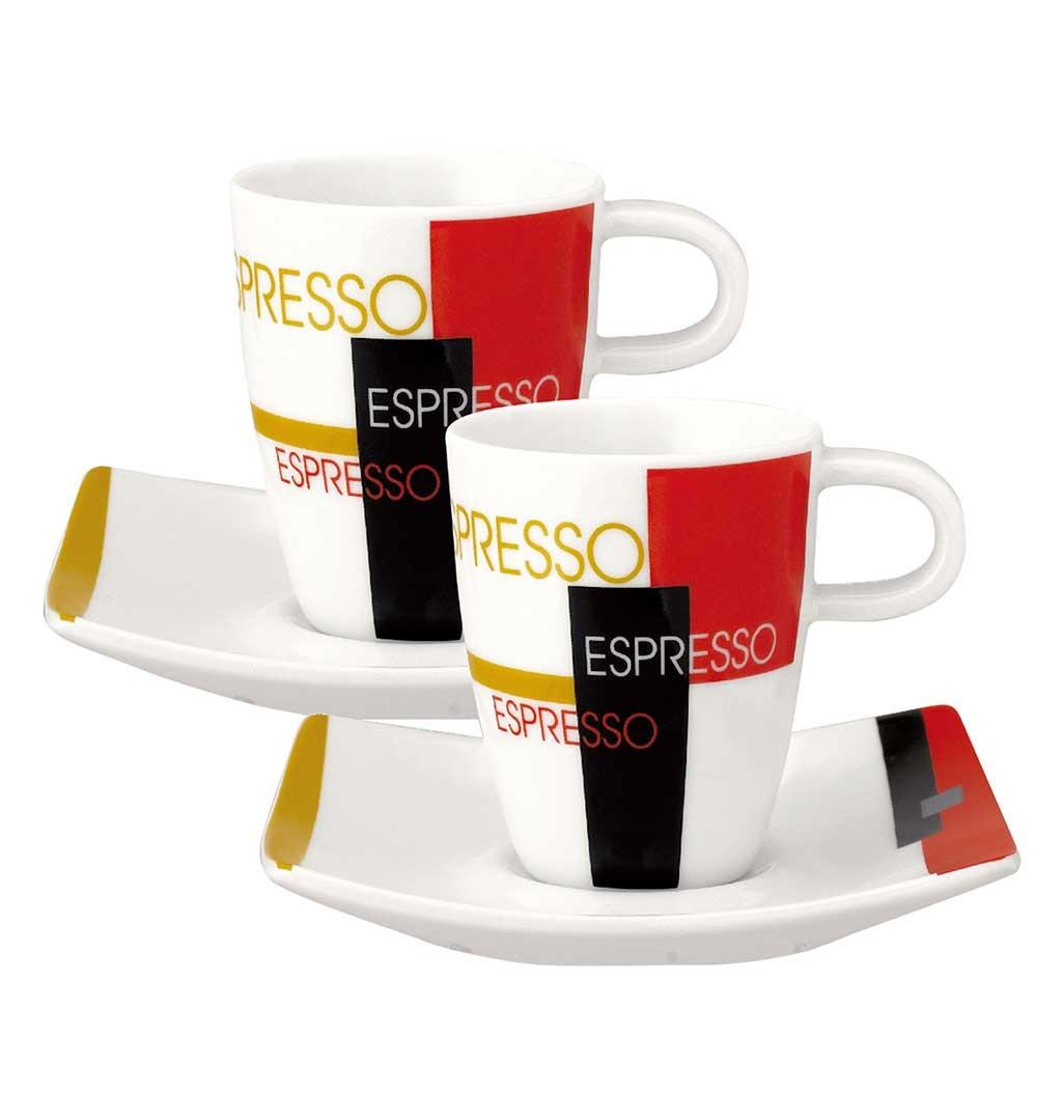 Espresso Tassen ART CAFE
