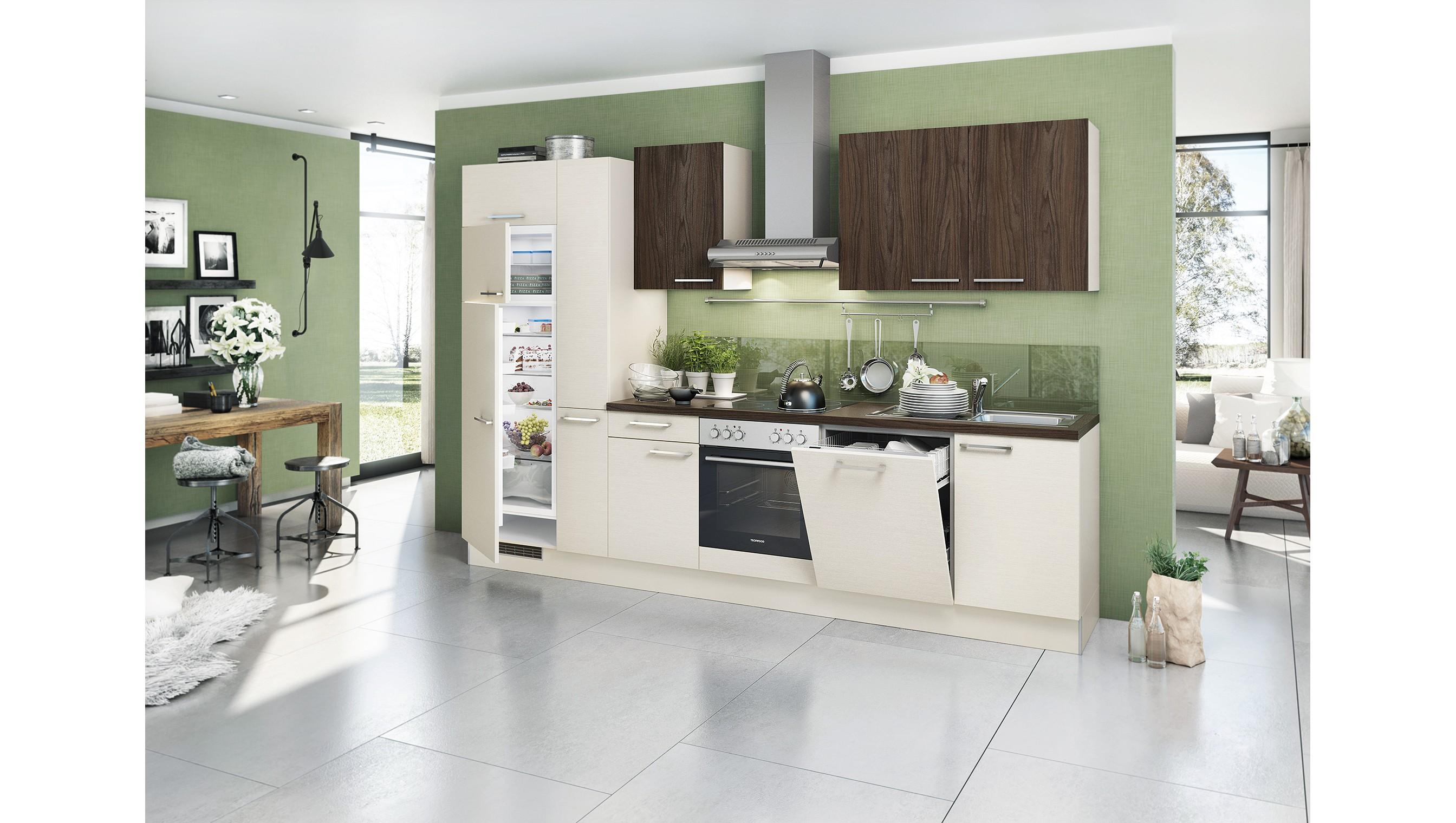 Küchenblock ARTEGO
