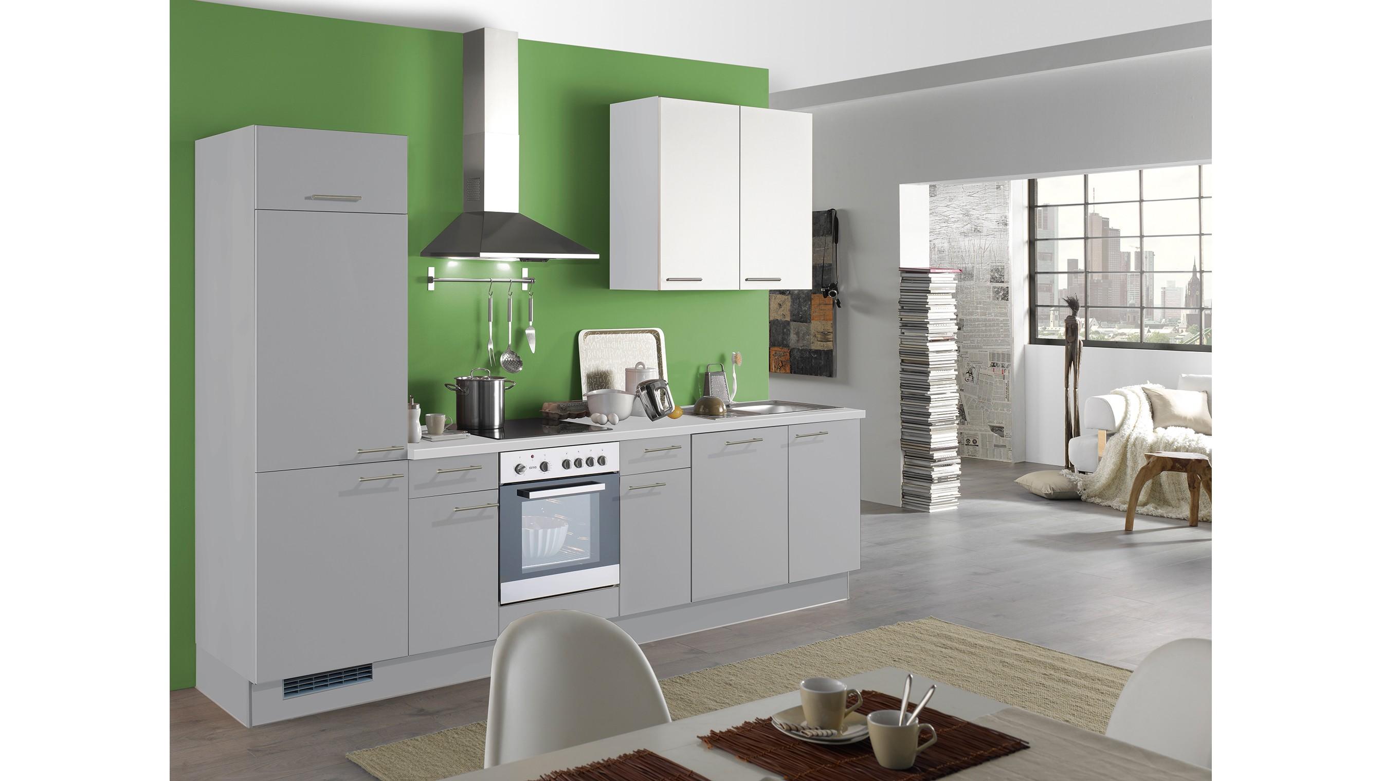 Küchenblock PINO