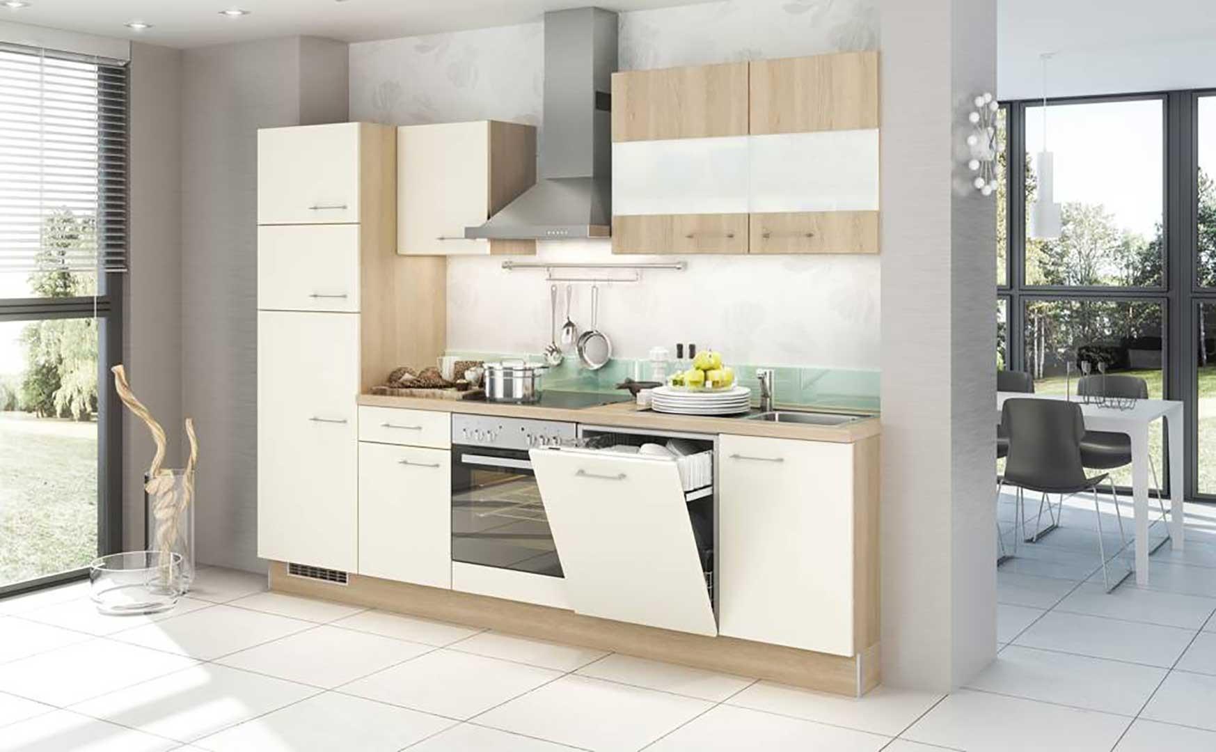 Küchenblock TURIN