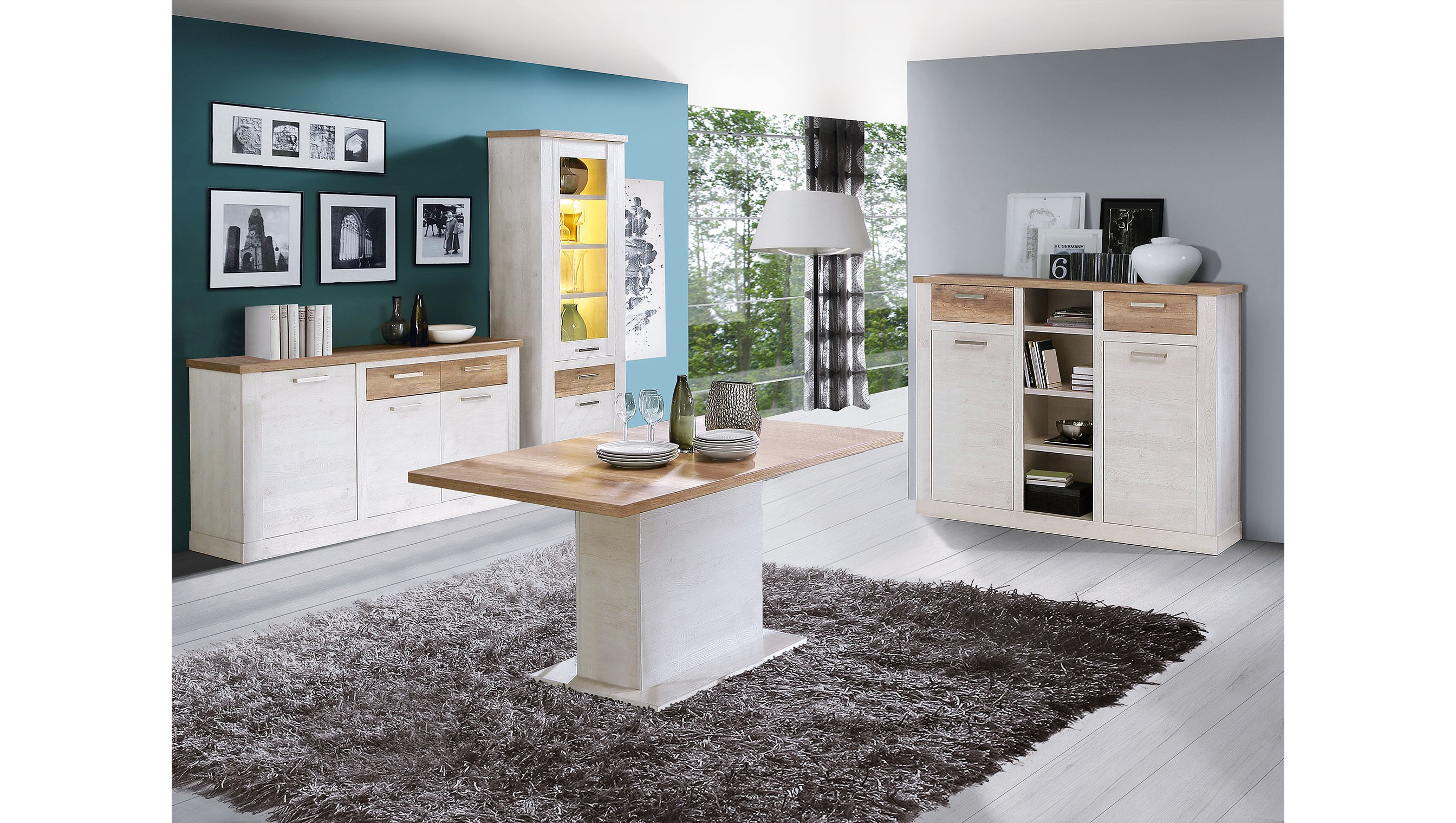 Sideboard DURO
