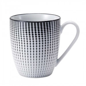 Kaffeebecher BALCK CIRCLE