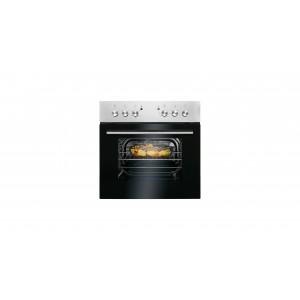 Bomann Einbau-Elektroherd-Set EHBC 560 IX