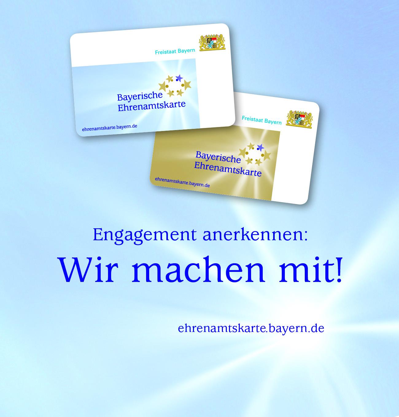 Ehrenamtskarte Sparmaxx In Großwallstadt Spilgers Sparmaxx